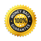 To ensure customer protection Jawego offers 100% money back guarantee for Secure PC Cleaner.