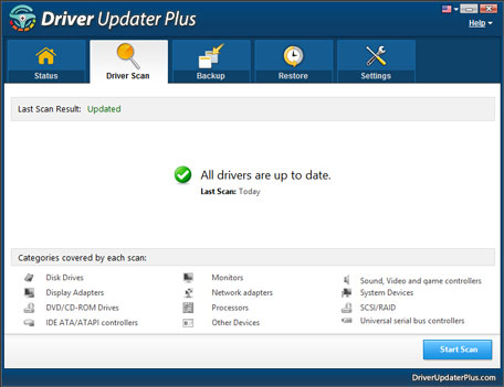 Fix hard disk errors