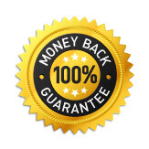 To ensure customer protection PC Power Booster offers 100% money back guarantee for PC Power Booster.