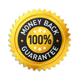 To ensure customer protection Systweak offers 100% money back guarantee for Advanced Disk Recovery.