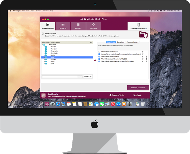 mac-system