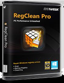 Reg Clean Pro