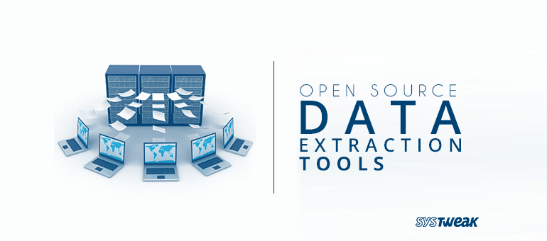 Top 10 Open Source Data Extraction Tools