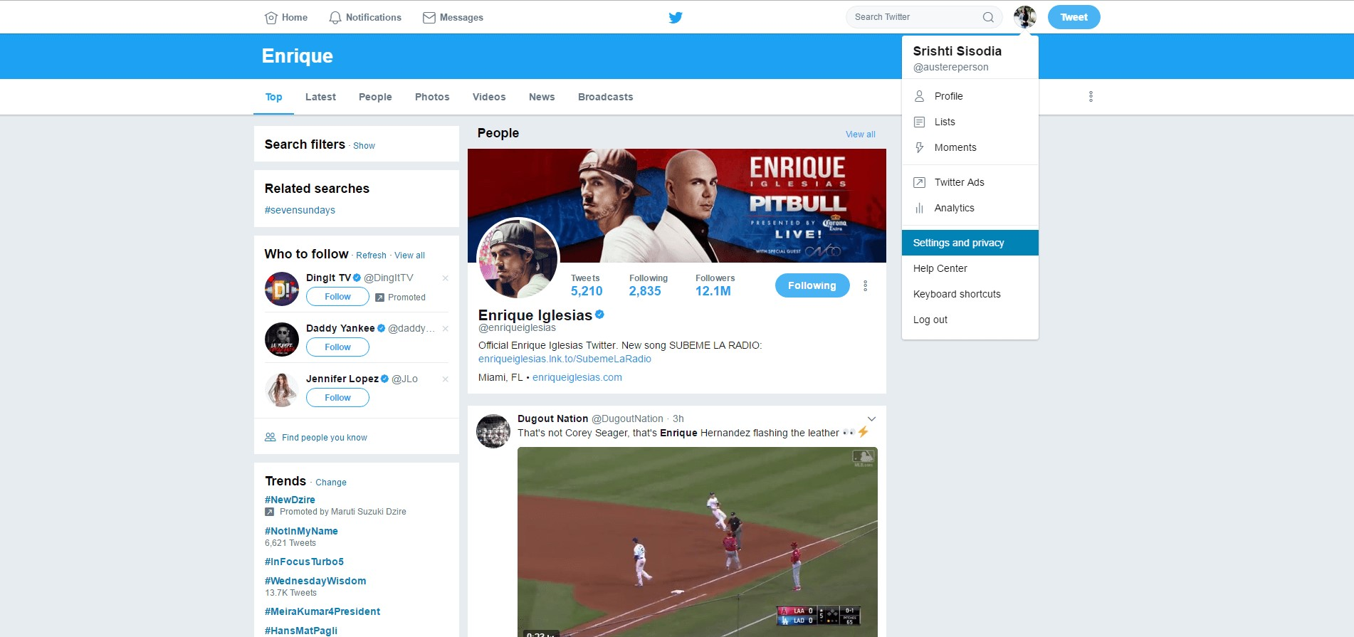 Stop Twitter Videos From Autoplaying When On The Web