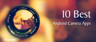 10 best android camera apps