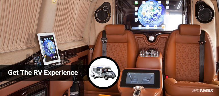 10 must have RV gadgets
