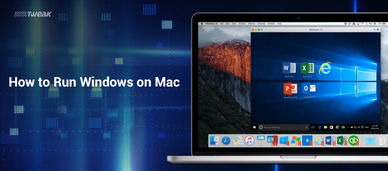 3 simple ways to run windows on mac