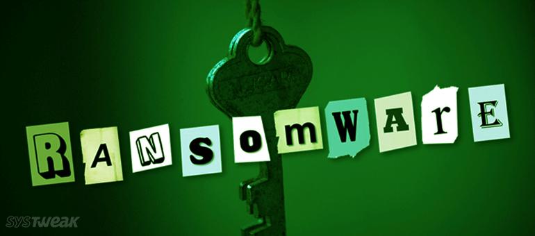 ransomware recap 2016