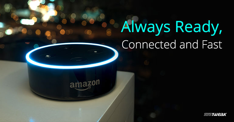 5 New Amazon Echo Devices You Can Buy Right Now
