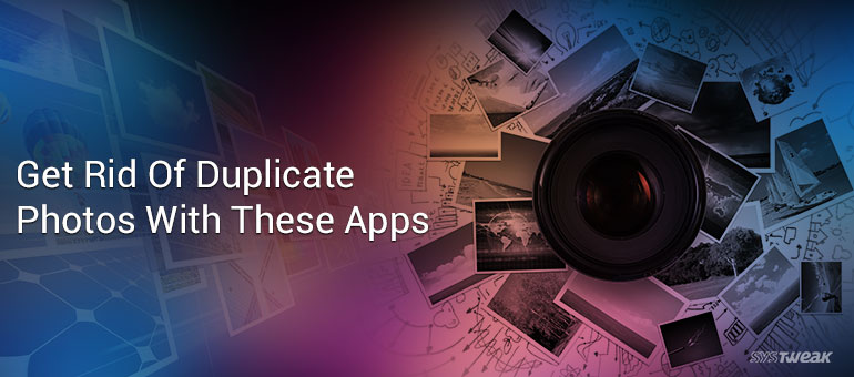 6 Best Duplicate Photo Cleaner Apps For Android 2017