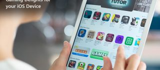 6 Recently Launched Games for your iPhone and iPad