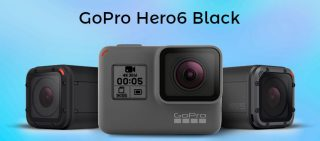 All You Need To Know About GoPro Hero6 Black