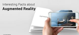 Amazing Facts about Augmented Reality