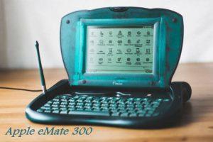 Apple eMate 300