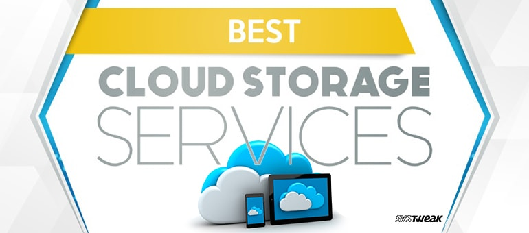 best-cloud-storage-services