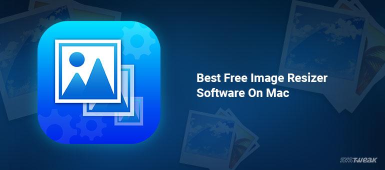 Best Free Batch Image Resizer for Mac 2017