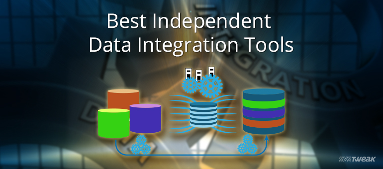 best-independent-data-integration-tools