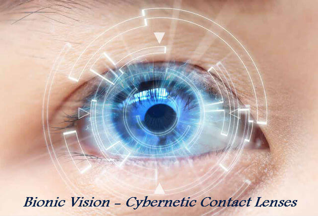 Bionic Vision