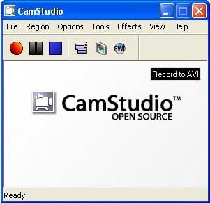 CamStudio