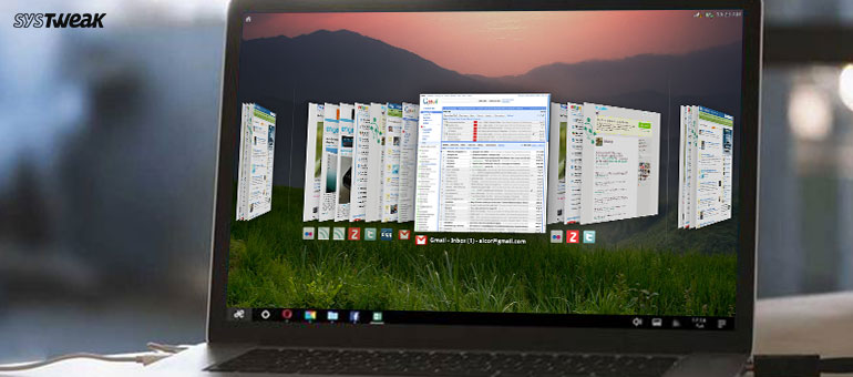 Chrome Browsing