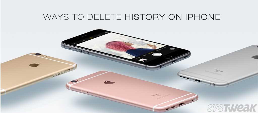 clear-iphone-history-explain