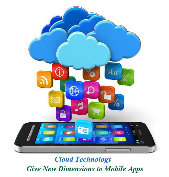 Cloud MobileApps