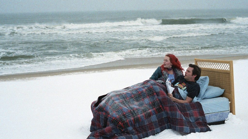 Eternal Sunshine of a Spotless Mind (2004)