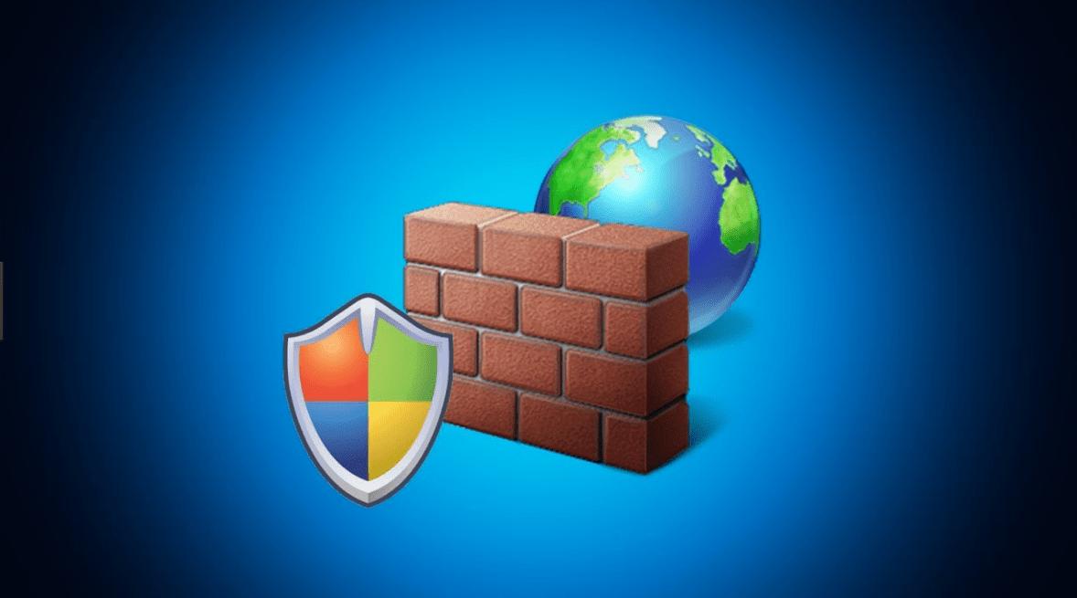 Enable Wireless Firewall