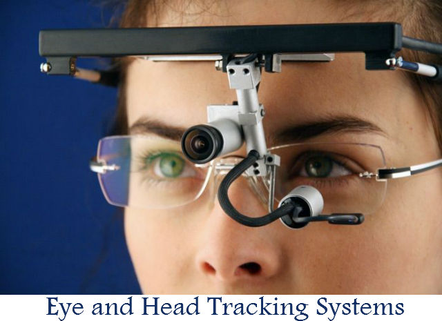 eye-and-head-tracking-systems