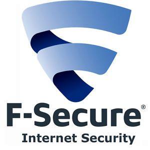F-Secure Internet Security Best Anti–malware