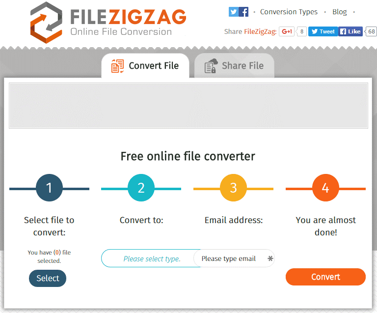 File ZigZag