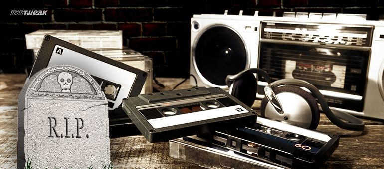 Friday Essentials: 8 Obsolete Gadgets You Can't Help but just Miss…