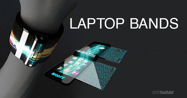 future laptop