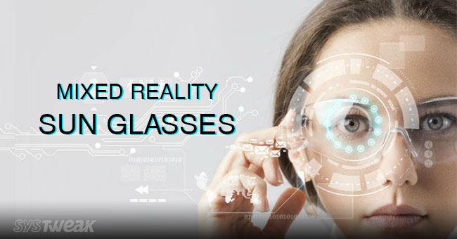 future sunglasses