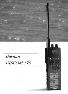 Garmin GPSCOM_170