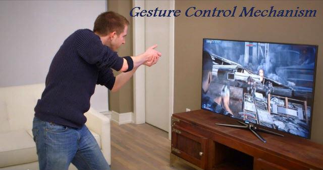 GestureControl