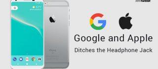 Google Bids Farewell To Headphone Jack