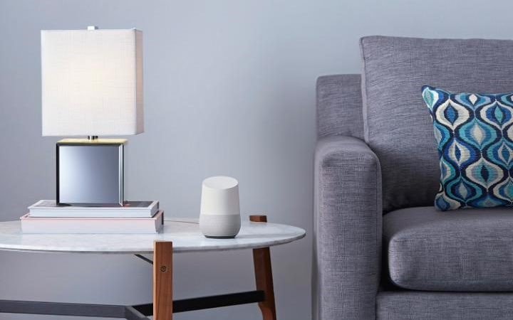 Google Home for users