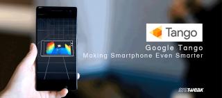 google tango making smartphone even smarter