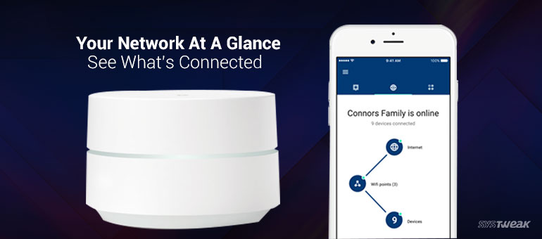 Here's How You Can Track Data Usage on Google Wi-Fi