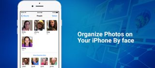 How To Organize Photos With iOS 10 Face Recognition
