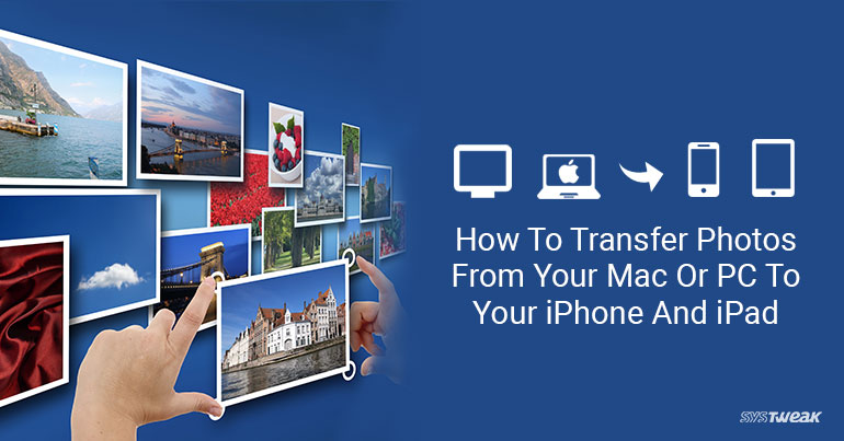 how to sync iphone with mac how to transfer photos from your mac or pc to your iphone 19132