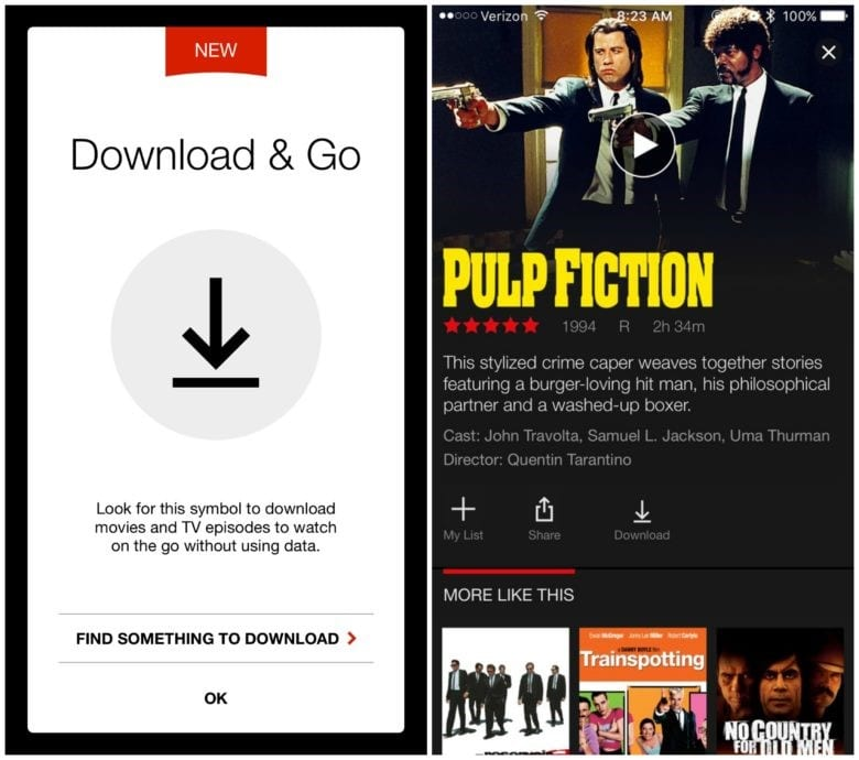 How to Download Netflix Movies and Shows on Smartphone-min
