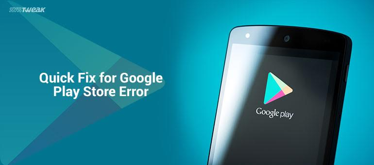 How to Fix Google Play Store Server 'No Connection Retry' Error