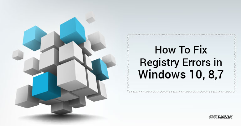 how to create a registry file in windows 7