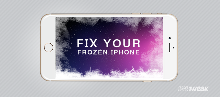 how to fix a frozen iphone how to fix a frozen iphone 18812