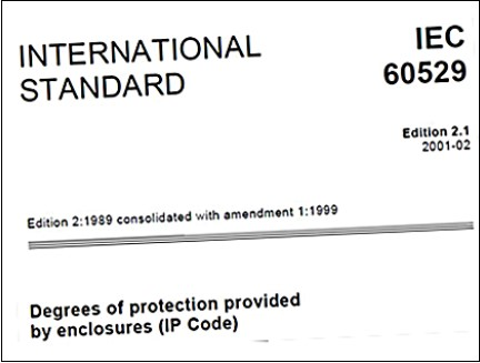 IEC 60529
