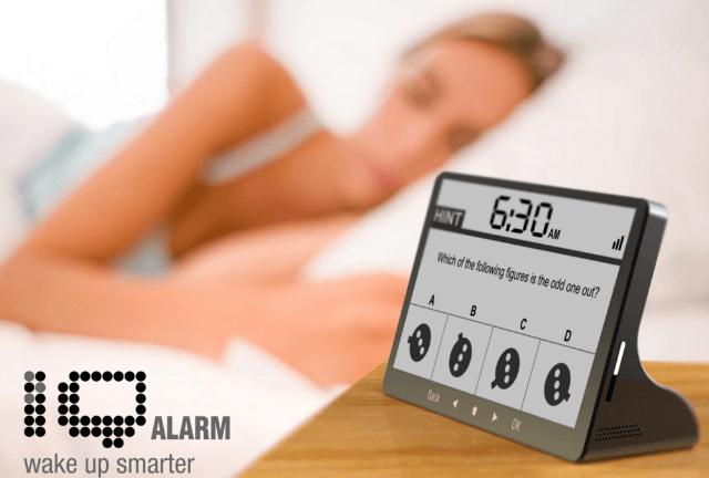 IQ_Alarm_Clock