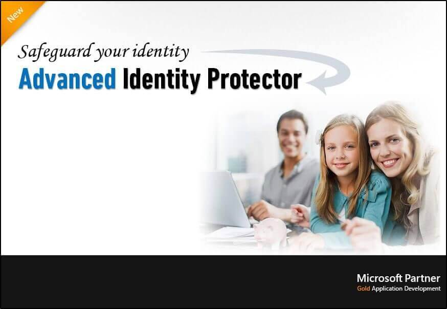 Identity Protector