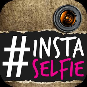 Insta Selfie-Cam Pic Collage